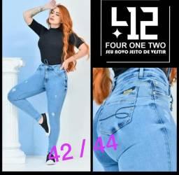 Jeans Multimarcas