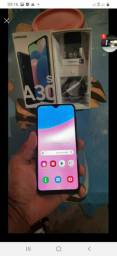 Samsung A30S gb 4ram conservado