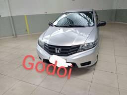 Honda city 2014 carro impecável promoção 42.900