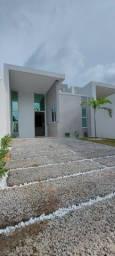 Casas Novas, 6m X 29m, Sala Pé Direito Alto, 97m2, 3 Suítes, Churrasqueira e 2 Vagas.