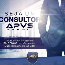 Consulto(a) De vendas