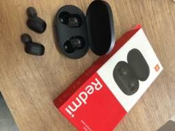 Redmi AirDots 2 Original - tenho mais 5 unidades disponíveis a pronta entrega