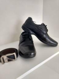 Sapato social novo masculino Tam.38/40