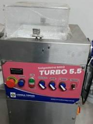 Máquina Salgadadeira MAQ 5.5 - ( R$ 9.200)