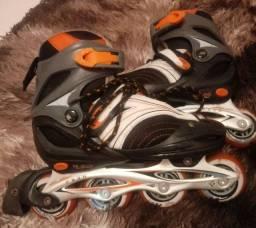 Vendo patins abec 7