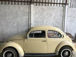 Fusca VW