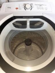 NOVA ! Máquina de Lavar BRASTEMP 12 KG !