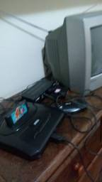 Mega drive 3