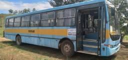Ônibus M.BENS 1620/Inducar Apache 2004/2004 49 lugares