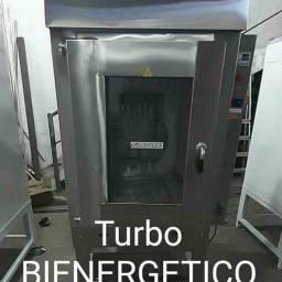 Forno Turbo Lenha fabrica Melhor Forno Brasileiro