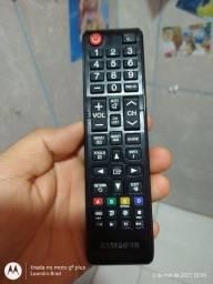 "Controle da Tv Smart Samsung 32"""