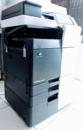 impressora Konica minolta bizhub C364
