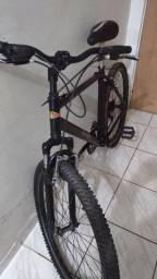 Bike shimano aro 26, 18marchas