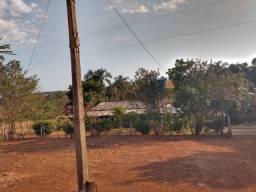 Chácara de 1/5 em Bela vista de Goiás .