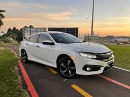 Honda Civic Touring 2017 Raridade