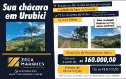 Título do anúncio: Sua chácara em Urubici/ terrenos em Urubici