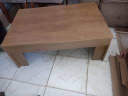 Mesa centro disponível