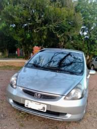 Honda Fit LX 1.4 2006
