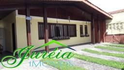 Casa no Stella Maris, pertinho da praia! Peruíbe/SP C927