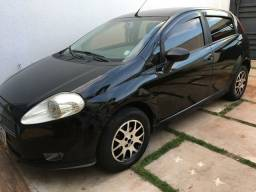 Fiat Punto 2008 - ELX 1.4 completo