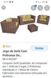 Sofa vime