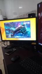 Pc Gamer i5 4 geração  6gb 1600MHz  SSD HDMI