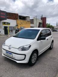 Volkswagen UP 2017 1.0 Flex