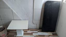 Pedra pra balcão e mesa (detalhes do material na descrição)