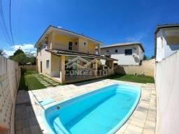 Casa 4/4 com piscina na Estrada do coco, Lauro de Freitas/BA.