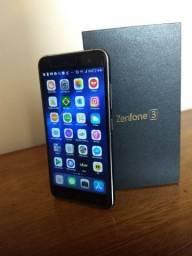 Asus ZenFone 3 Top até 12x no cartão