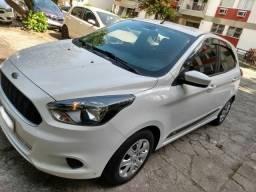 Ford KA SE 1.0 (GNV)