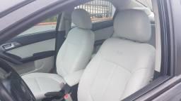 Título do anúncio: Kia Cerato 2011 Completo Interior Caramelo