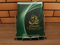 Livro Muhammad O Mensageiro De Deus