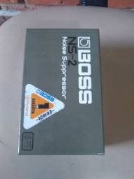 Pedal Boss Noise Supressor NS-2
