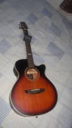 Vendo violão strinberg novo nunca usado na caixa