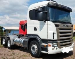 Caminhão Scania G 420