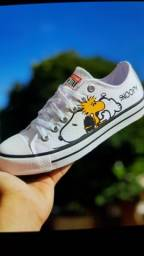 ALL STAR snoopy