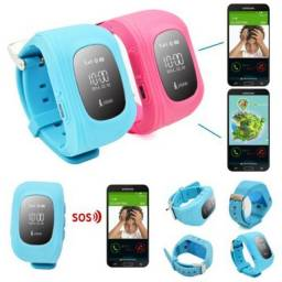 Smart Watch For Children Q50 - Importado - Pronta Entrega