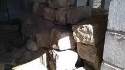 Cabeças de pedras