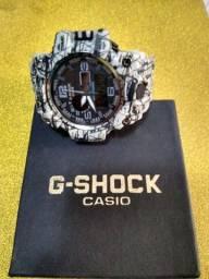 G-AHOCK CASIO novo