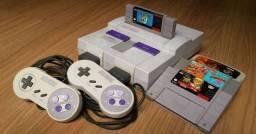 C.O.M.P.R.O Super Nintendo
