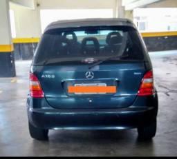 Oportunidade, Mercedes Classe A em excelente estado.