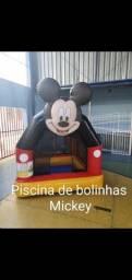 Brinquedo Inflavel