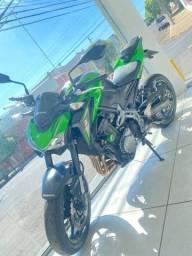 Kawasaki z900 único dono