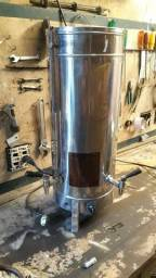 Cafeteira Industrial 8 litros Croydon