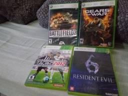 Xbox 360 vendo ou troco  chama no zap *