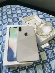 IPhone X WHITE