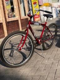 Bicicleta  Montadinha 26