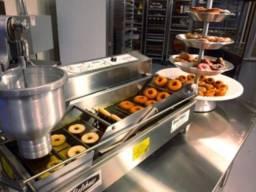 Máquina de produção de Donuts Belshaw Mark IX - Donut Robot