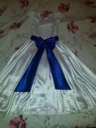 Vestido de Dama de Honra.